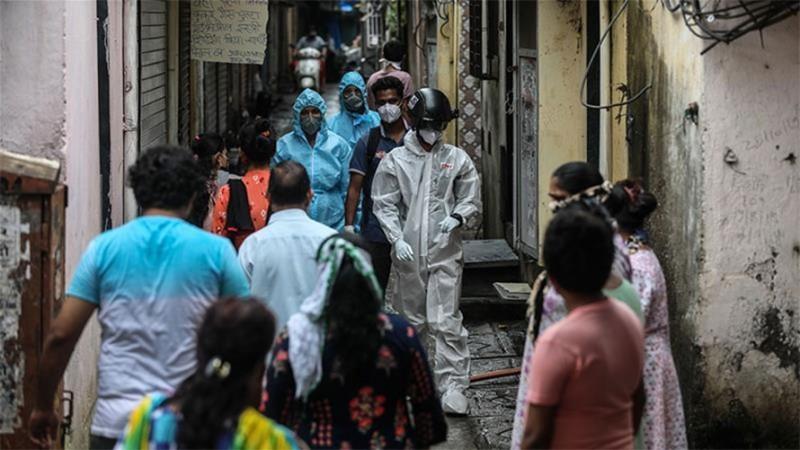 भारतमा एकैदिन थपिए एक लाख ८४ हजारभन्दा बढी कोरोना संक्रमित