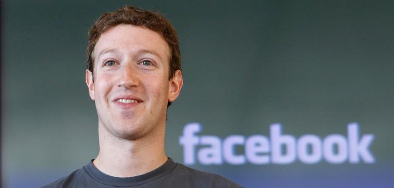 फेसबुकका मालिक जुकरबर्गको सम्पत्ती १ खर्ब डलर पुग्यो