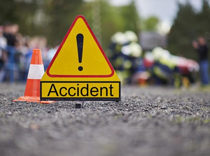 गुल्मीमा अटो दुर्घटना : १ जनाको मृत्यु ,४ घाइते