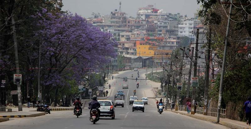 काठमाडौं उपत्यकाभित्र आजबाट निषेधाज्ञामा केहि खुकुलो