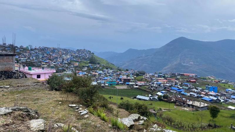गोरखा भूकम्पको छ वर्षमा बने छ लाख ३८ हजार ५४० घर