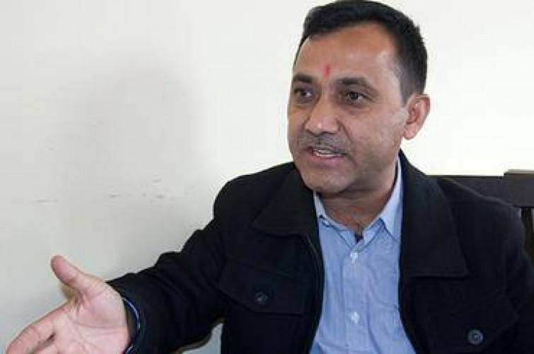 ठूला भ्रष्टाचार काण्डको गहिरो छानविन गर्न सार्वजनिक दबाब बढाउनुपर्छ: कांग्रेस प्रवक्ता विश्वप्रकाश शर्मा