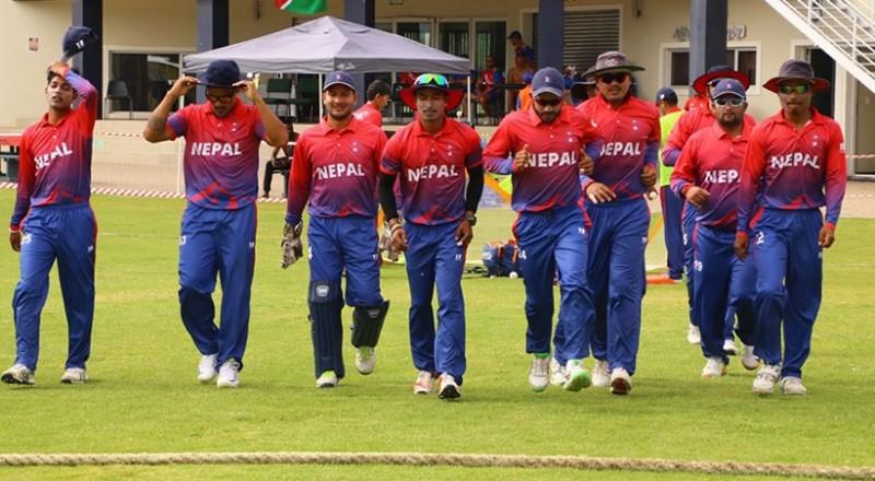 अबको पाँच महिना नेपाली क्रिकेट टिमले अन्तर्राष्ट्रिय क्रिकेट खेल्न नपाउने खतरा