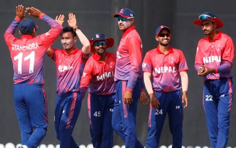 नेपाली क्रिकेट टोली अब प्रशिक्षणमा फर्किने