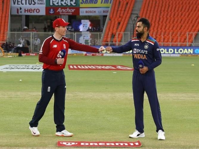 भारत र इङ्ग्ल्याण्ड बिचको अन्तिम तथा निर्णायक खेल आज