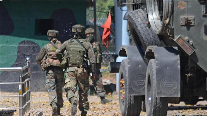 भारतिय सेनामा कार्यरत दाङका युवाको आतंककारी हमलामा मृत्यु