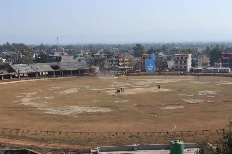 प्रधानमन्त्री कप T-20 क्रिकेट प्रतियोगिता सुरु