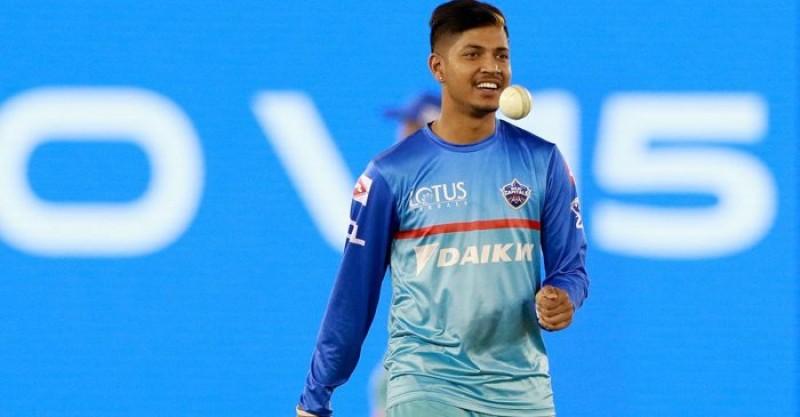 नेपाली क्रिकेटर सन्दीप लामिछानेको कोरोना रिपोर्ट नेगेटिभ, बिहिवार सिपिएल खेल्न जाँदै