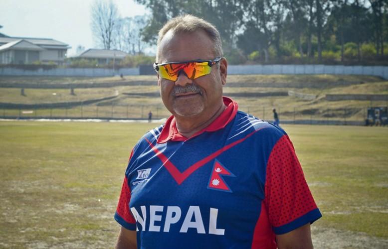 चुनौतीको पर्खाइमा छु: नवनियुक्त क्रिकेट कोच वाटमोर